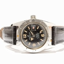 Breitling Women's Diving Watch