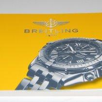 Breitling Crosswind Heft