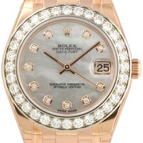 Rolex Datejust Special Edition Lagernd MOP Dia (lagernd)