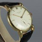 Patek Philippe hochfeine Vintage Uhr 18K Gold Ref.1590 von...