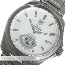 TAG Heuer Grand Carrera Calibre 6 RS Stahl WAV511B.BA0900
