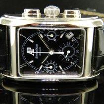 Audemars Piguet Edward Chronograph Ref. 25925bc