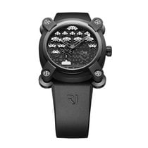 Romain Jerome Space Invaders 40
