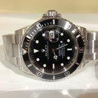 Rolex Submariner Date 16610 luminor like new - paper and box