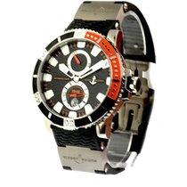 Ulysse Nardin Maxi Marine Diver Titanium 45mm