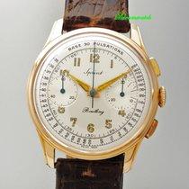Breitling Sprint Chronograph Vintage