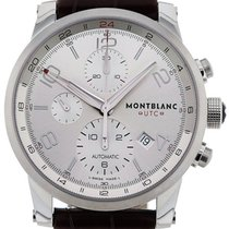 Montblanc Timewalker 43 Automatic GMT