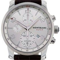 Montblanc Timewalker 43 Automatic GMT