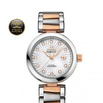 Omega - De Ville Ladymatic Co-Axial 34 MM