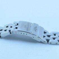 Breitling Chronomat Diamant Armband 300a Top Zustand 1,5 Carat...