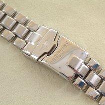 Breitling Professionalband Stahl 20 mm für Chrono Colt /...