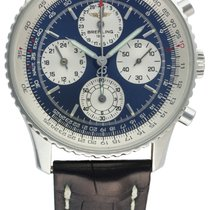 Breitling NAVITIMER TWIN SIXTY CHRONOGRAPH