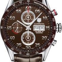 TAG Heuer Carrera Men's Watch CV2A12.FC6236