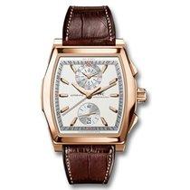 IWC Da Vinci Chronograph IW376420