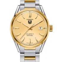 TAG Heuer Carrera Men's Watch WAR215A.BD0783