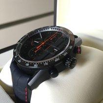 TAG Heuer Carrera Monaco Grand Prix Limited Edition  Calibre 1887