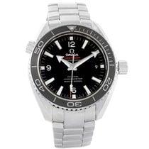 Omega Seamaster Planet Ocean Watch 232.30.42.21.01.001 Year 2013
