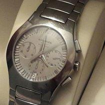 Longines Oposition 40 Chronograph – Men's wristwatch.