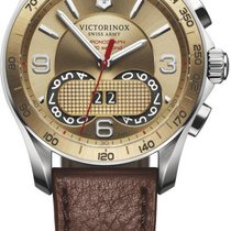 Victorinox Swiss Army Victorinox  Chrono Classic 1/100th...
