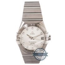 Omega Constellation 123.10.38.21.52.001