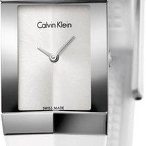 ck Calvin Klein SHAPE K7C231K6 Elegante Damenuhr Sehr Elegant