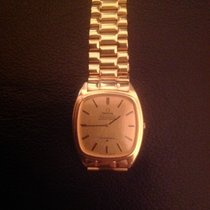 Omega Constellation. Automatic. Cronometer. Officialy  Certified
