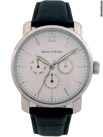 Marc OPolo Herrenuhr 4207203