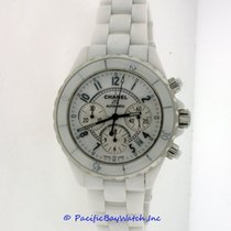 Chanel J12 41mm H1007 Pre-Owned