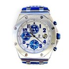 Audemars Piguet Royal Oak Offshore Navy Chronogaph