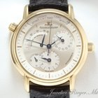 Jaeger-LeCoultre JAEGER LE COULTRE MASTER CONTROL GEOGRAPHIC...