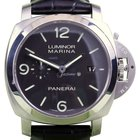 Panerai PAM 312 Luminor Marina Black 1950's Case 44mm...