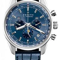 Zenith El Primero 410 Limited Edition