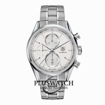 TAG Heuer Carrera Calibre 1887 Automatic Chronograph 41mm  G...