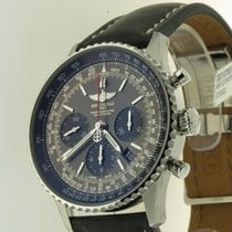 Breitling Navitimer 01 Stratos Gray Limited Edition