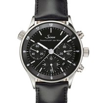 Sinn FINANCIAL DISTRICT - 100 % NEW - FREE SHIPPING