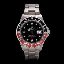 Rolex Gmt Master II Ref. 16710 (RO2520)