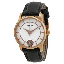 Mido Ladies  M0072073603600 Baroncelli II Automatic Watch