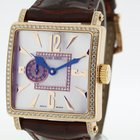 Roger Dubuis Golden Square MoP 18K Rose Gold Retail $36'00...