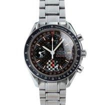 Omega Speedmaster Michael Scumacher Limited Edition 3529.50.00