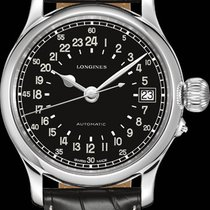 Longines Heritage Twenty-Four Hours 47,5mm