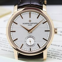 Vacheron Constantin Patrimony Traditionnelle Manual Wind 18K...