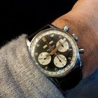 Wakmann vintage chronograph triple date caliber val 73 ...