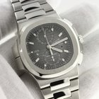 Patek Philippe Stainless Steel Nautilus 5990/1A-001.