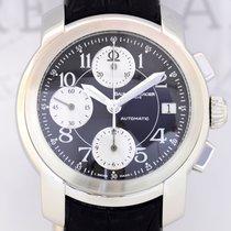 Baume & Mercier Capeland black dial Chronograph Automatic...