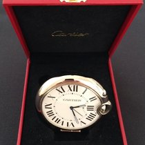 Cartier Alarm Clock Ref. 3038