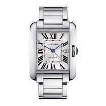 Cartier Tank Anglaise W5310025 Watch