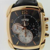 Parmigiani Fleurier Kalpagraph Black Dial
