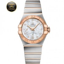 Omega - CONSTELLATION OMEGA CO-AXIAL MASTER CHRONOMETER