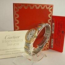 Cartier Bagnoire Belle Epoque gold original  1950/1/10219