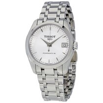 Tissot Ladies T0352071103100 T-Classic Couturier Watch